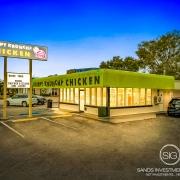 restaurant sale leaseback