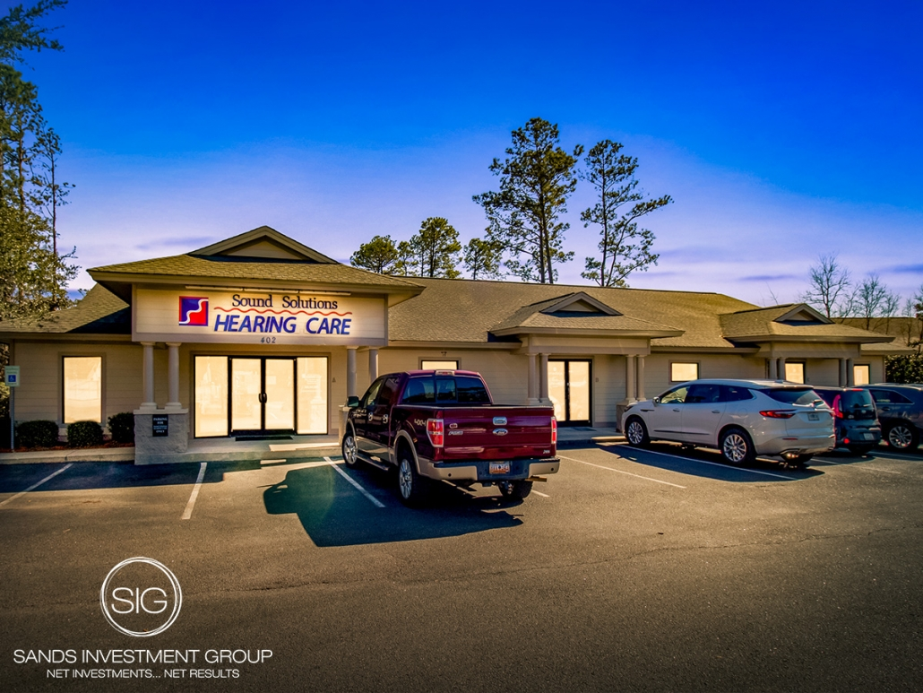 Medical Office | Conway (Myrtle Beach), SC