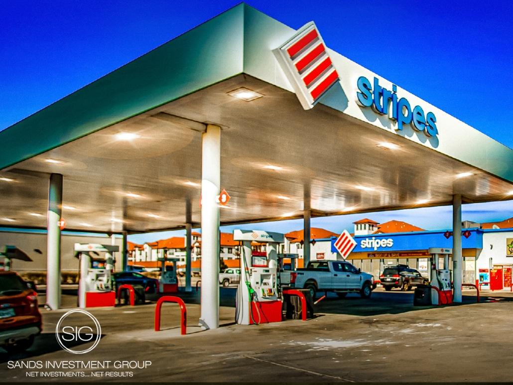Stripes | John Ben | Odessa, TX