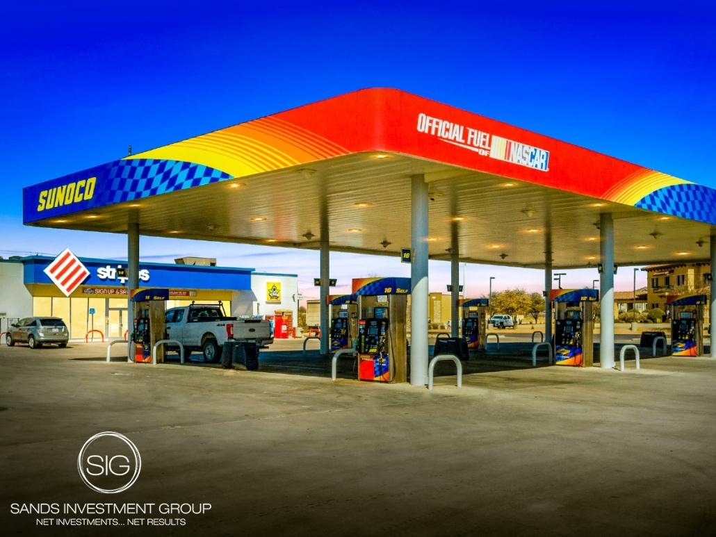 Stripes | Faudree Rd | Odessa, TX