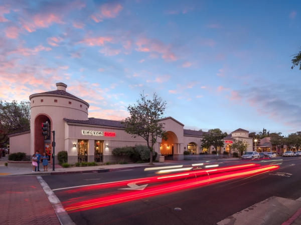 Investing in Shopping Centers For Sale