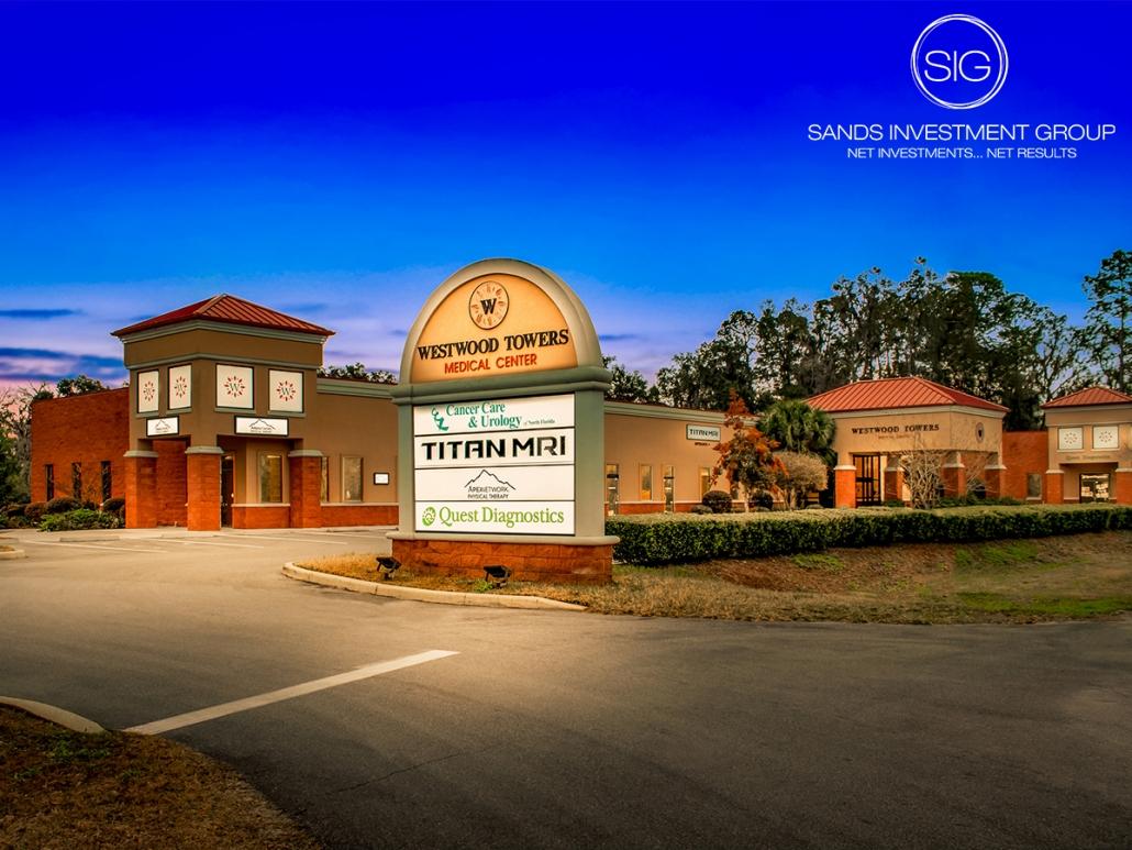 Westwood Towers Medical Center | Lake City, FL