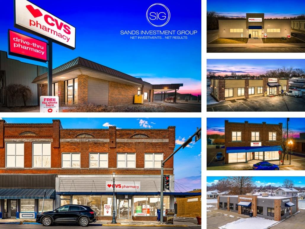 CVS Pharmacy 6-Unit Portfolio | MO