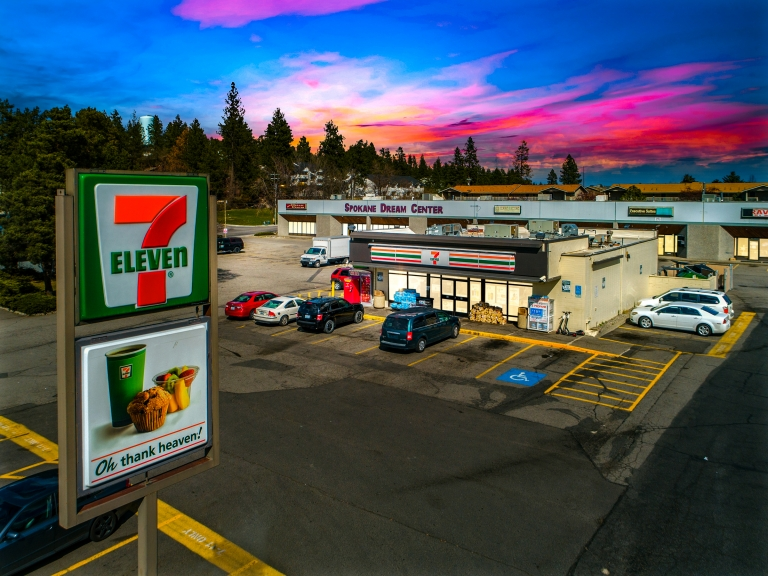 7-Eleven For Sale: An Opportunity For 24/7 Returns