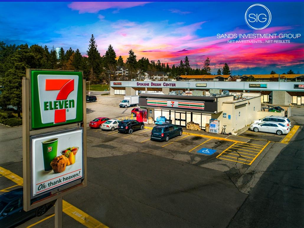 7-Eleven | Spokane Valley, WA