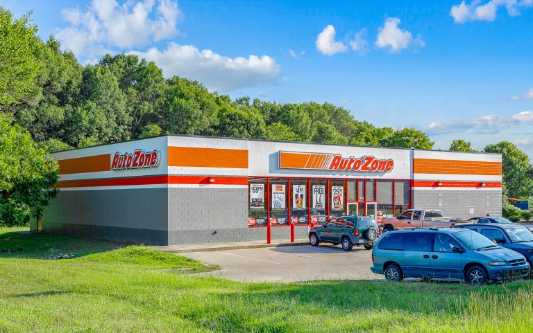Auto Parts Stores for Sale: Finding the Right Property