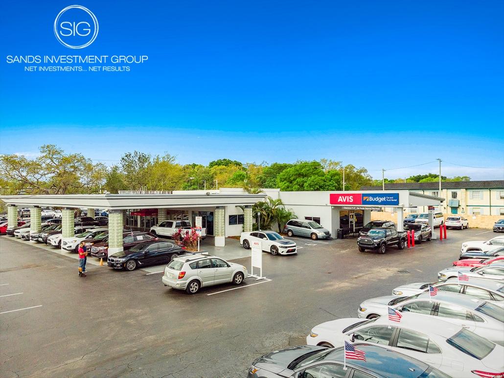 AVIS Car Dealership & Rental | Tampa, FL
