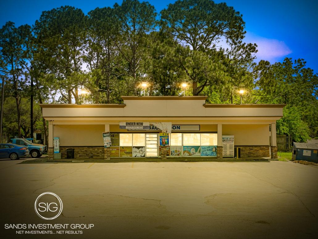 Convenience Store | El Campo, TX