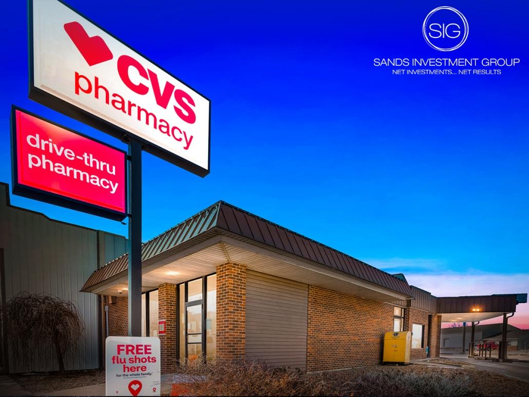 CVS Pharmacy   Odessa, MO