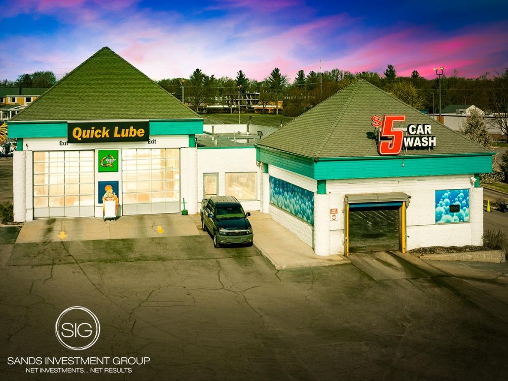 Love R Wash & Quick Lube | Grand Rapids, MI