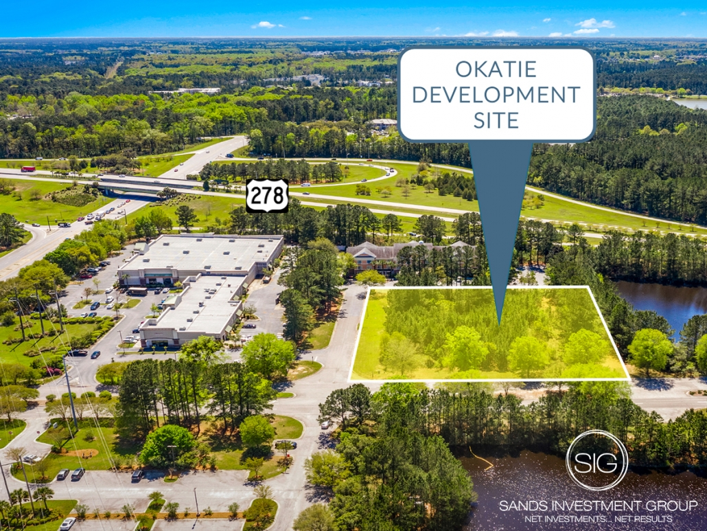 Okatie Development Site | Okatie, SC