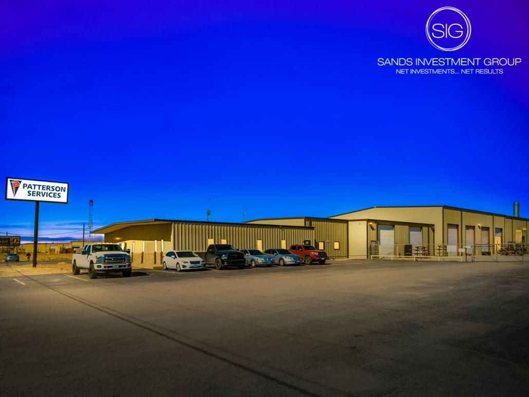 Patterson Services, Inc | Odessa, TX