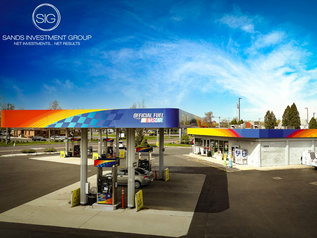 Sunoco | Warminster, PA