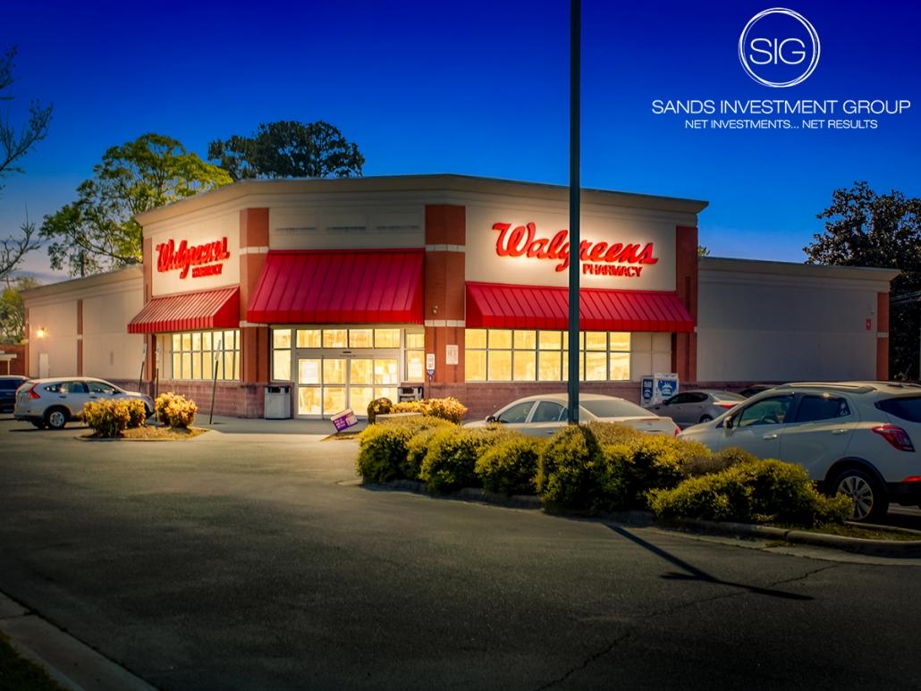 Walgreens | Saint Pauls, NC