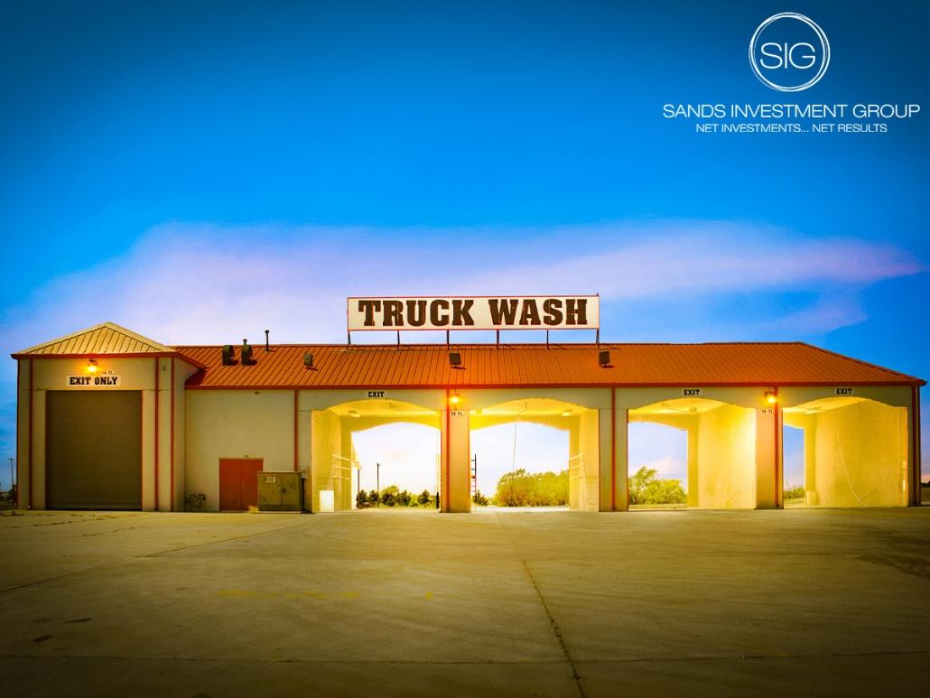 4-Unit Car Wash Portfolio | Oklahoma City, OK