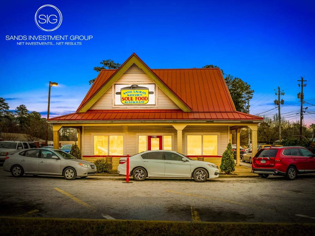 Annie Laura's Kitchen | Riverdale, GA