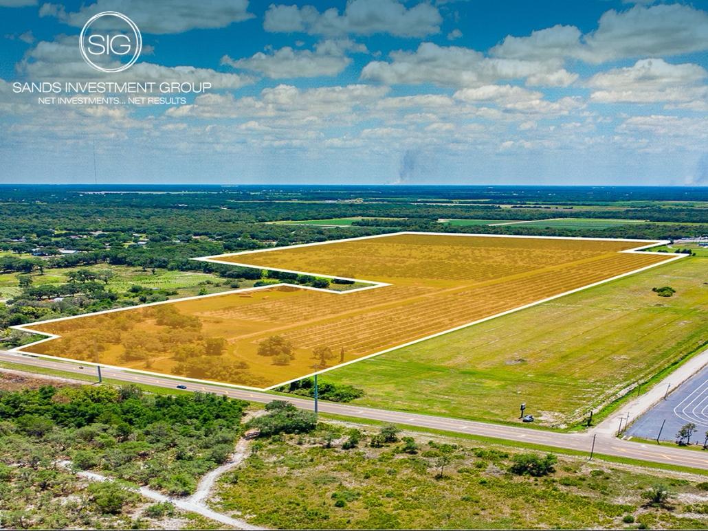 88 Acre Land Parcel | Bradenton, FL
