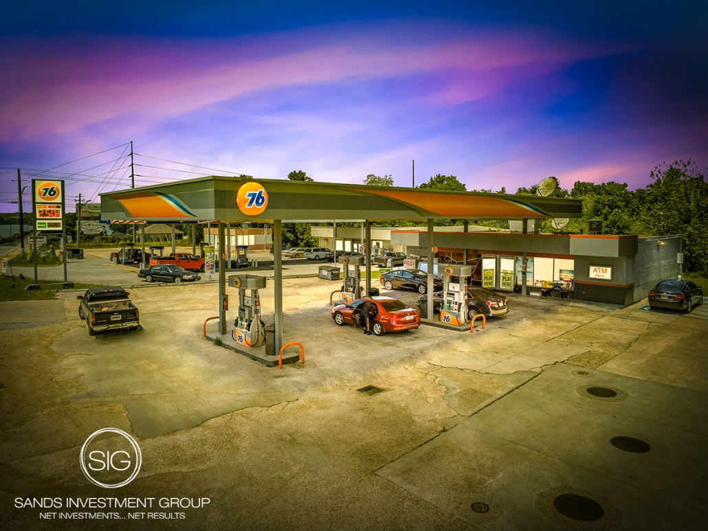 Convenience Store | Georgetown, GA