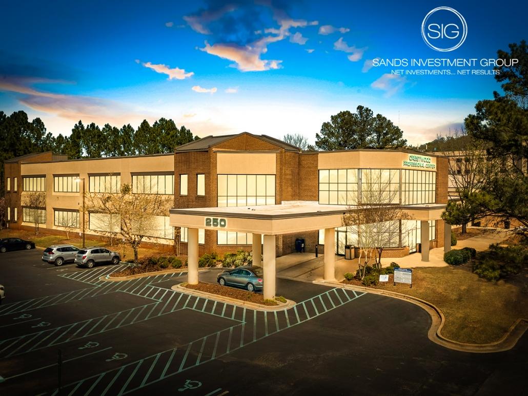 Crestwood Professional Center   Huntsville, AL