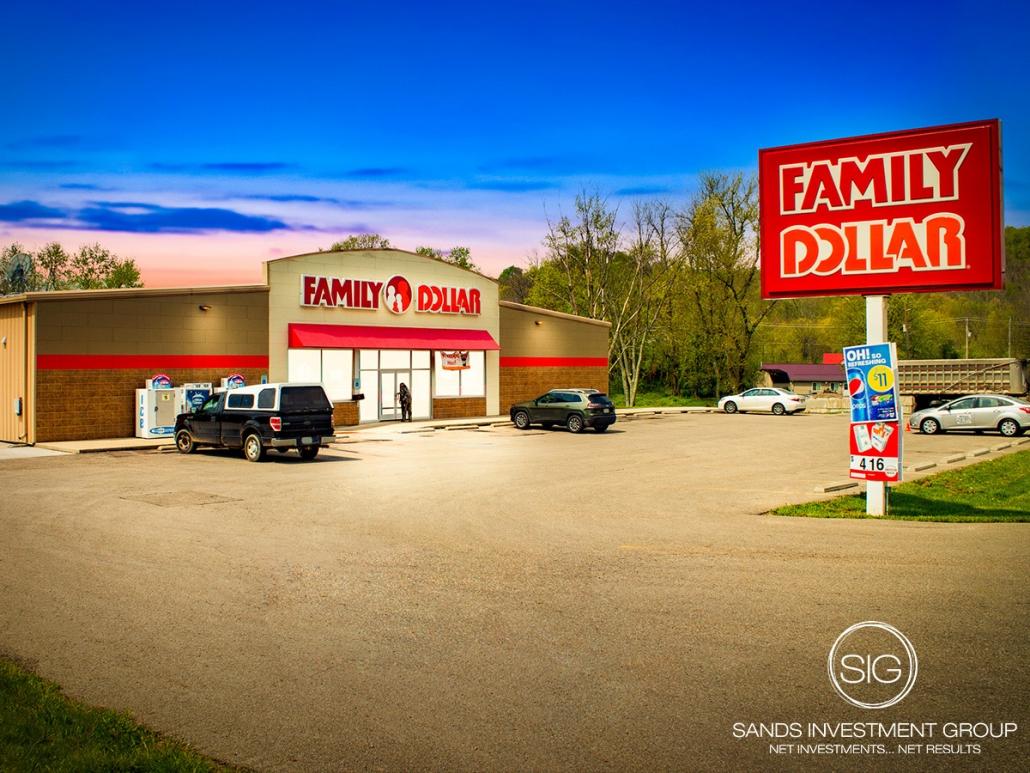 Family Dollar | Middleport, OH