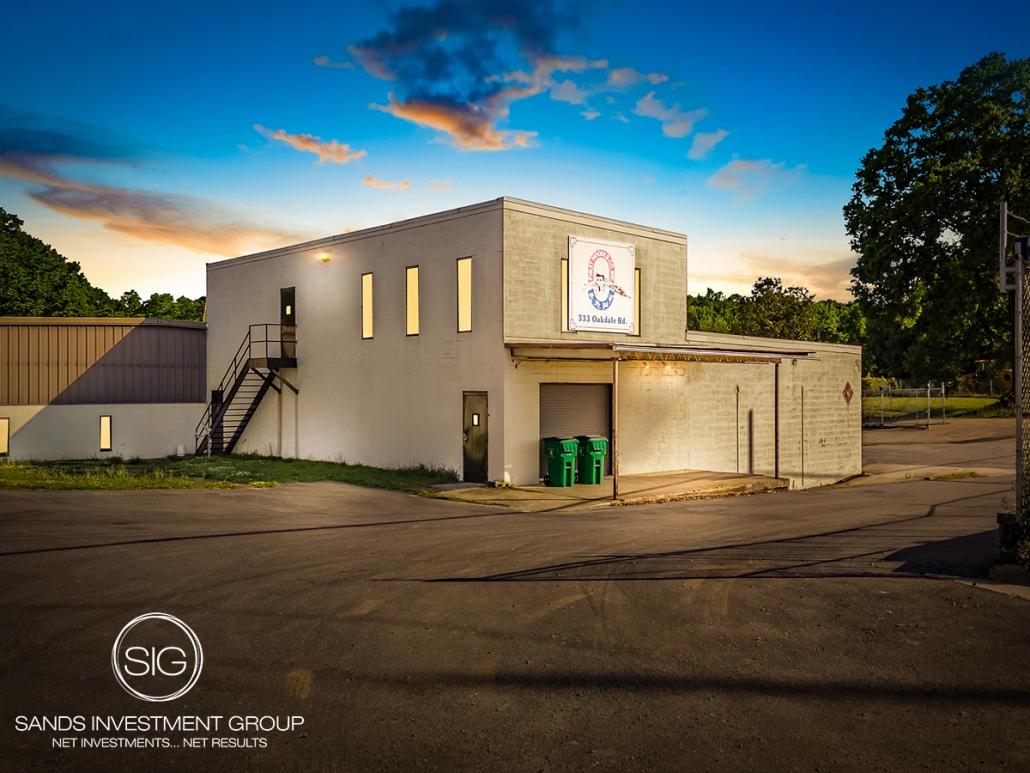 First Noodle Company Inc | Charlotte, NC