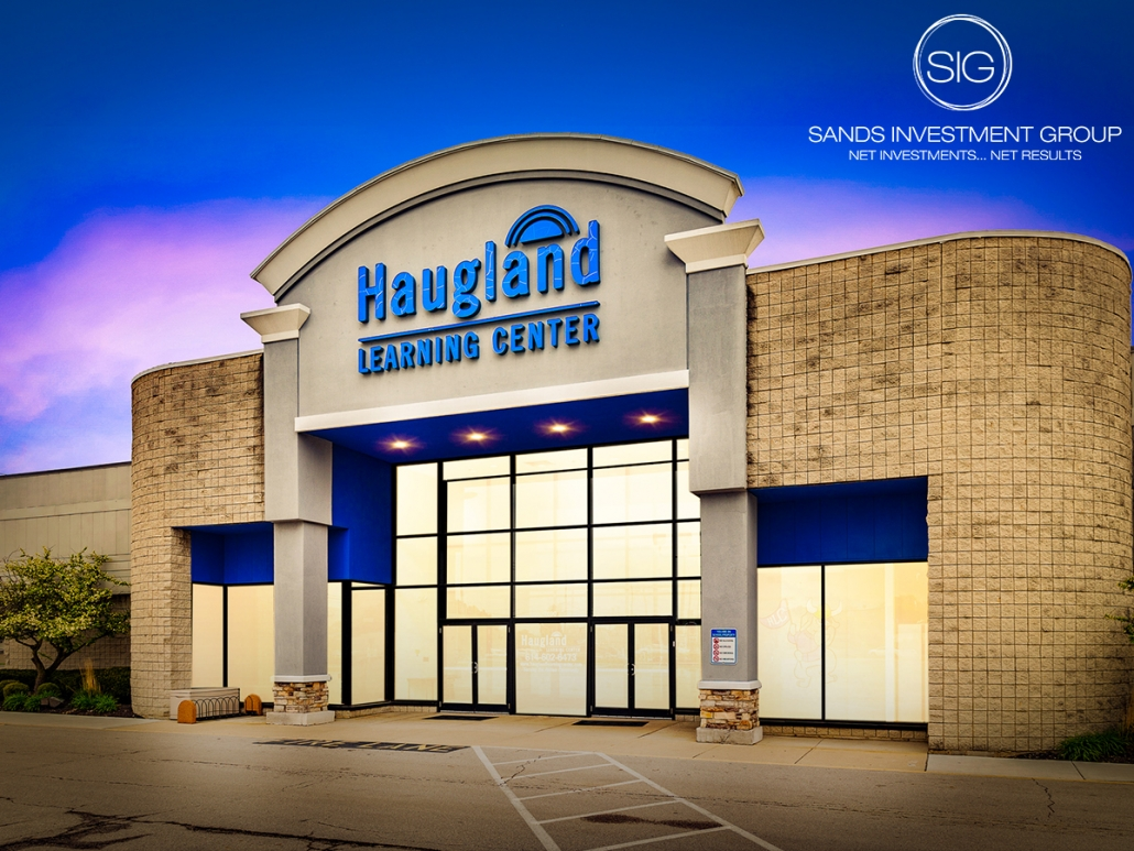 Haugland Learning Center | Columbus, OH