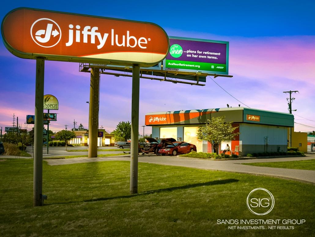 Jiffy Lube | Kokomo, IN
