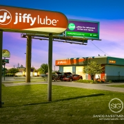Jiffy Lube Sale Leaseback