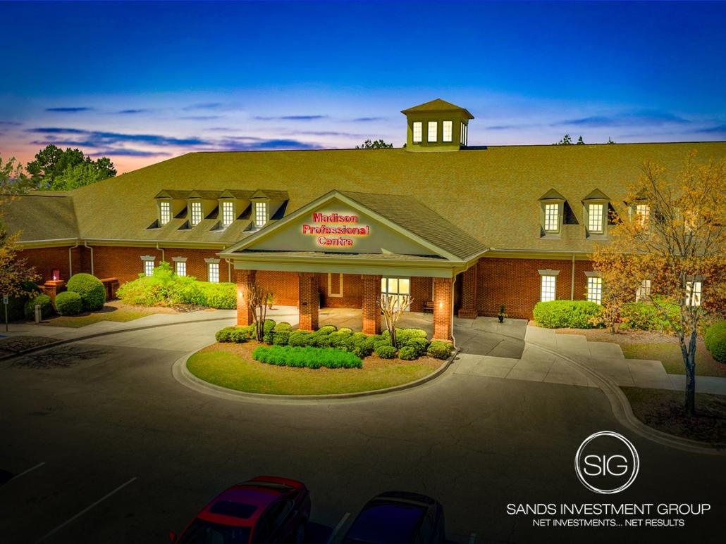 Madison Professional Centre | Madison, AL