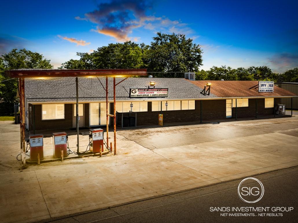 Main Street Grocery | Vidalia, GA