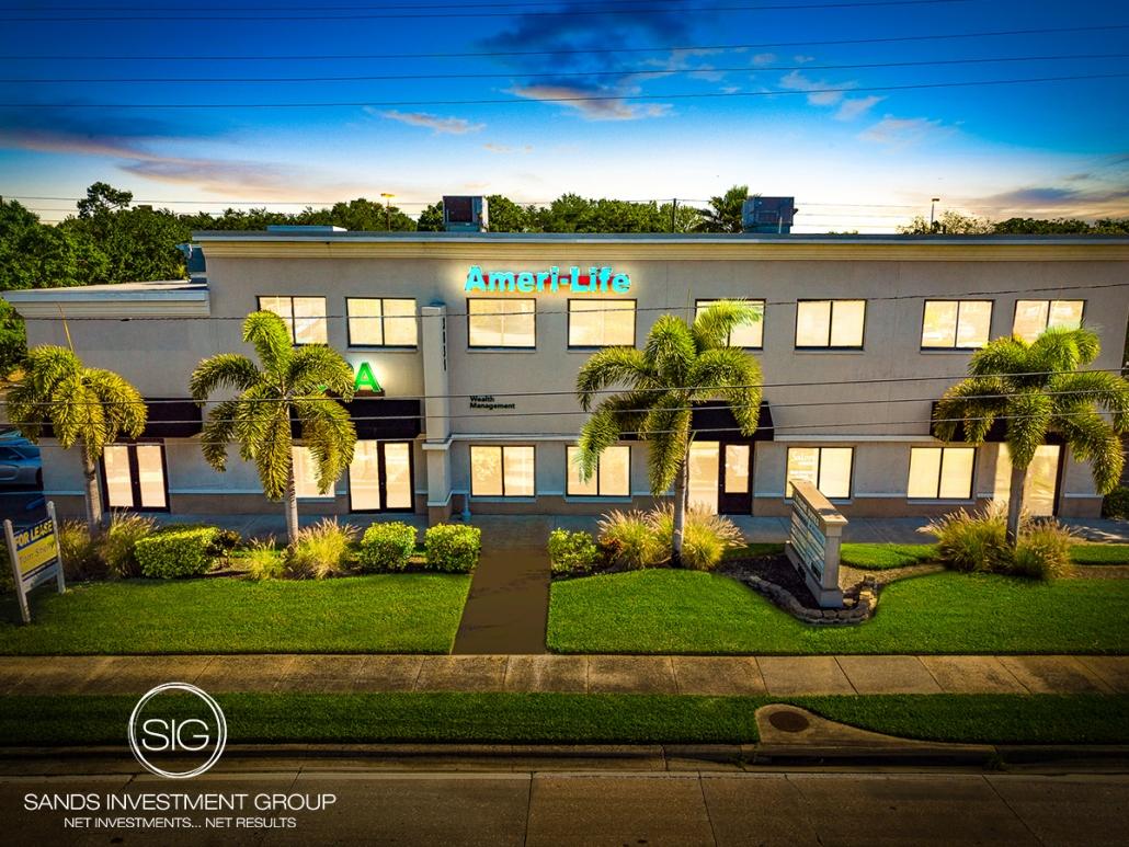 Tyrone Office Suites | St. Petersburg, FL