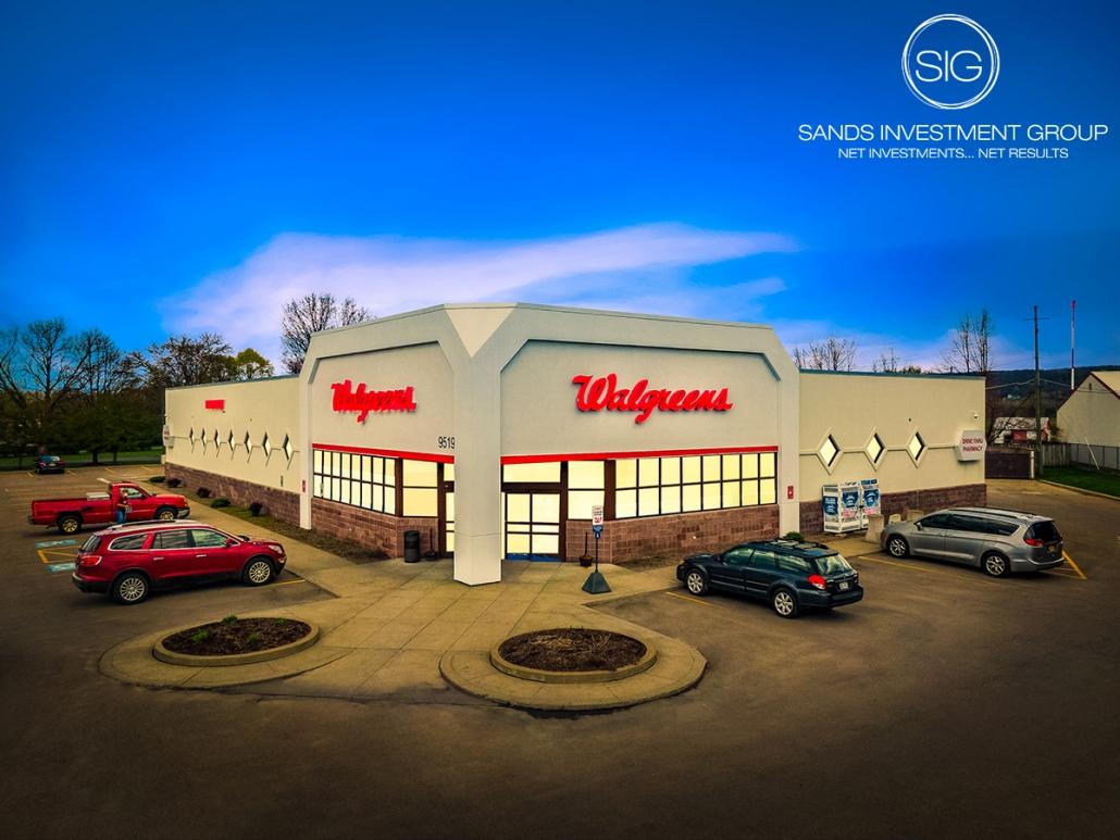 Walgreens | Dansville, NY