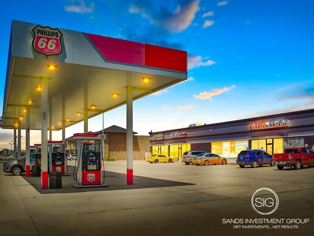 5-Unit Convenience Store Portfolio | OK