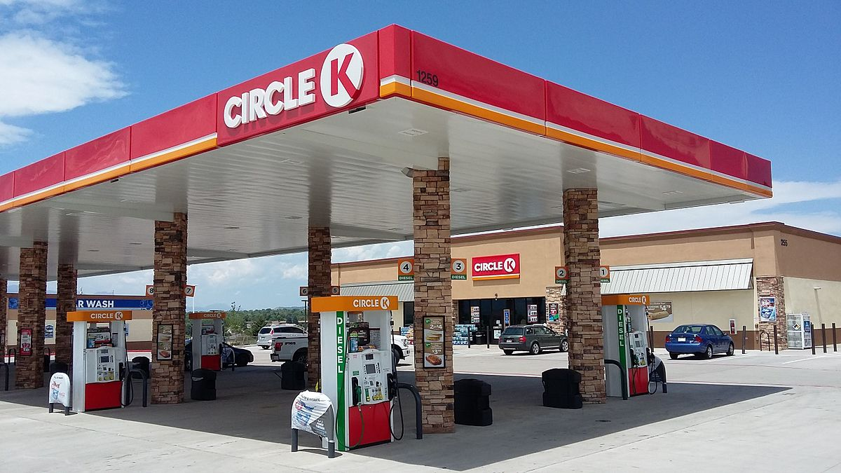 Buyer | Circle K in Jacksonville, FL's testimonial