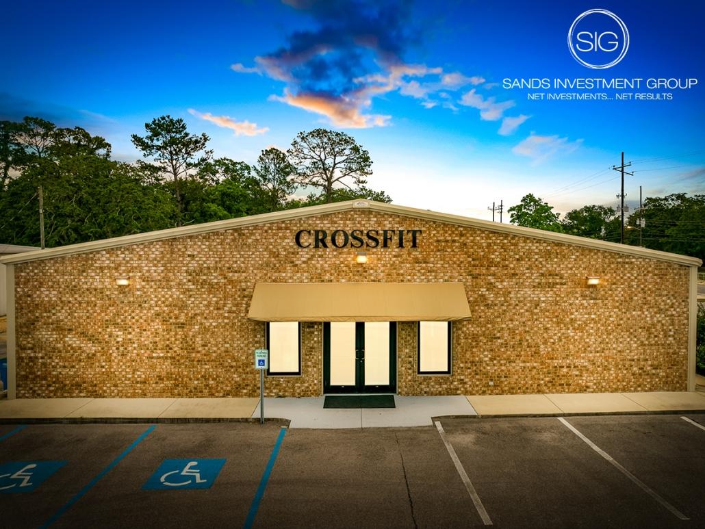 CrossFit | Pascagoula, MS