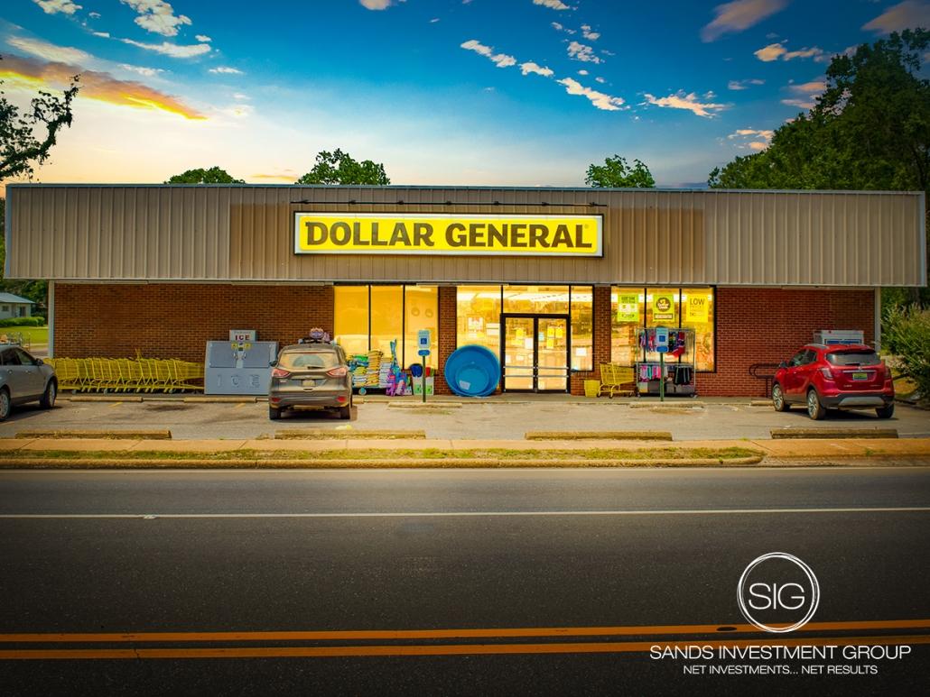 Dollar General | Jackson, AL