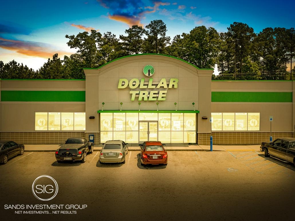 Dollar Tree | Winnsboro, SC