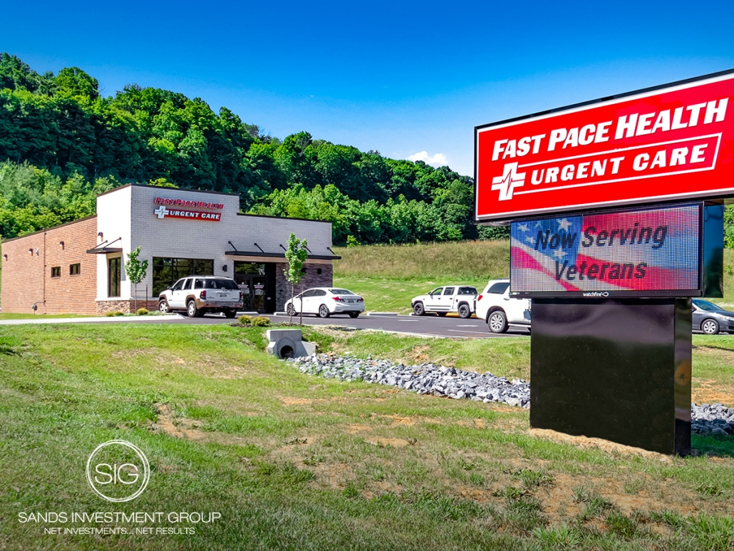 Fast Pace Urgent Care | Richland, MS