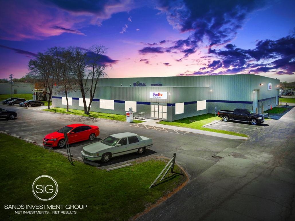 FedEx Corporation | Urbana, IL
