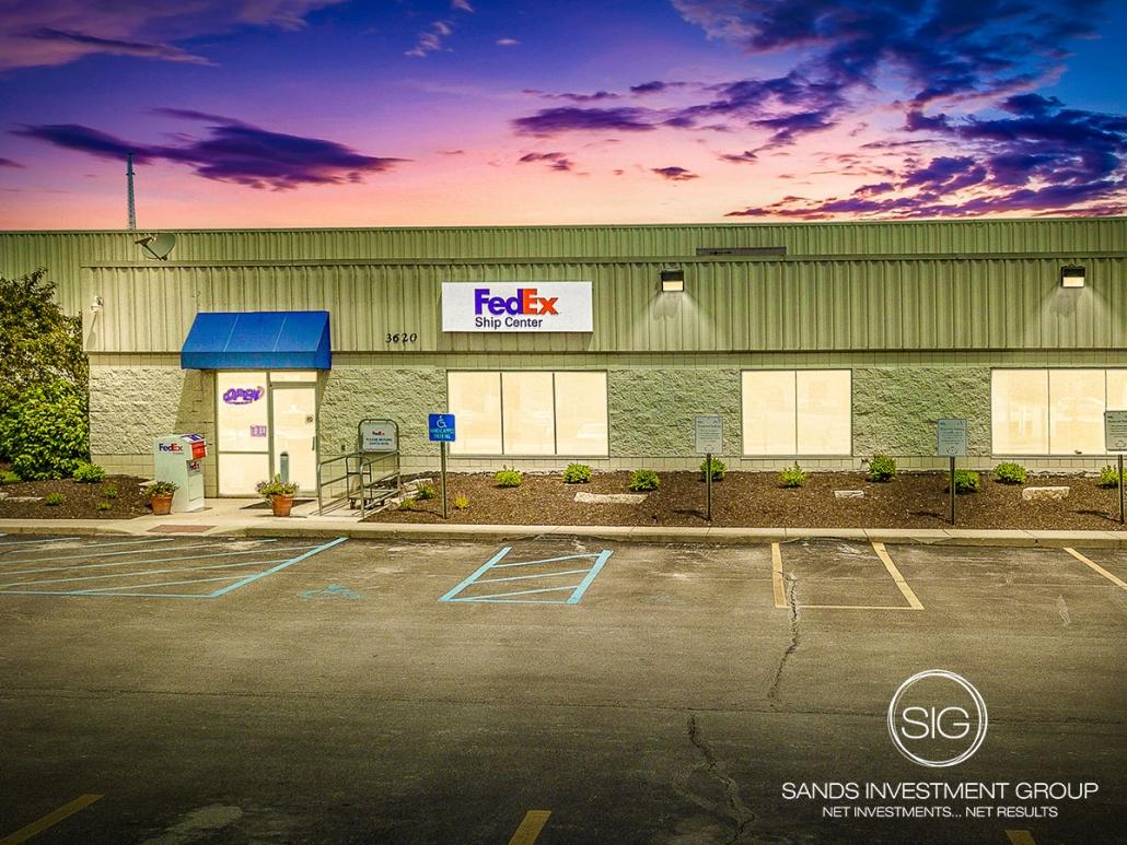 FedEx Express   Fort Wayne, IN