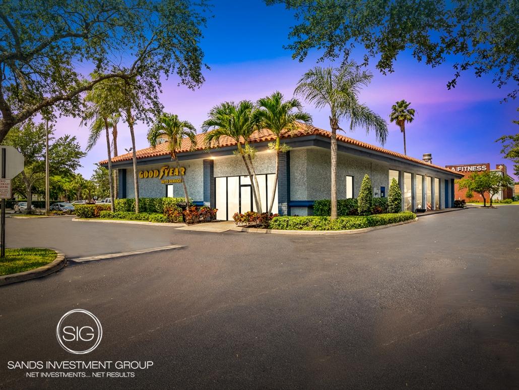 Goodyear | Boynton Beach, FL