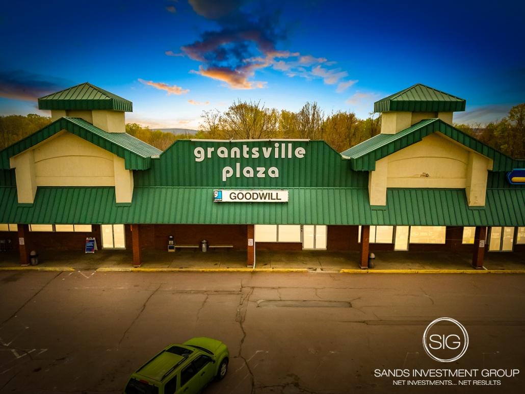 Grantsville Plaza | Grantsville, MD