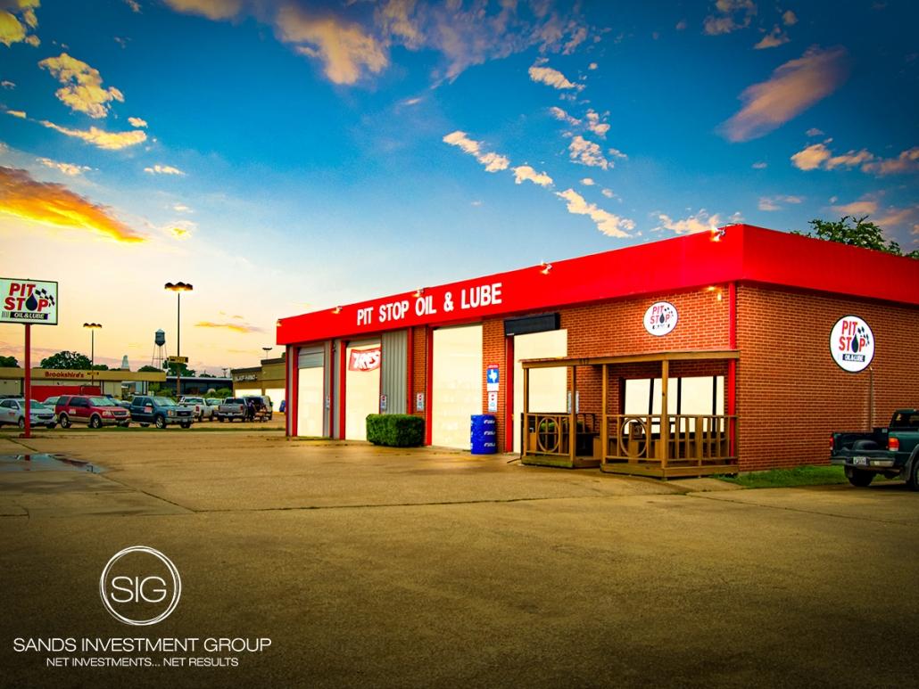 Grease Monkey   Malakoff, TX