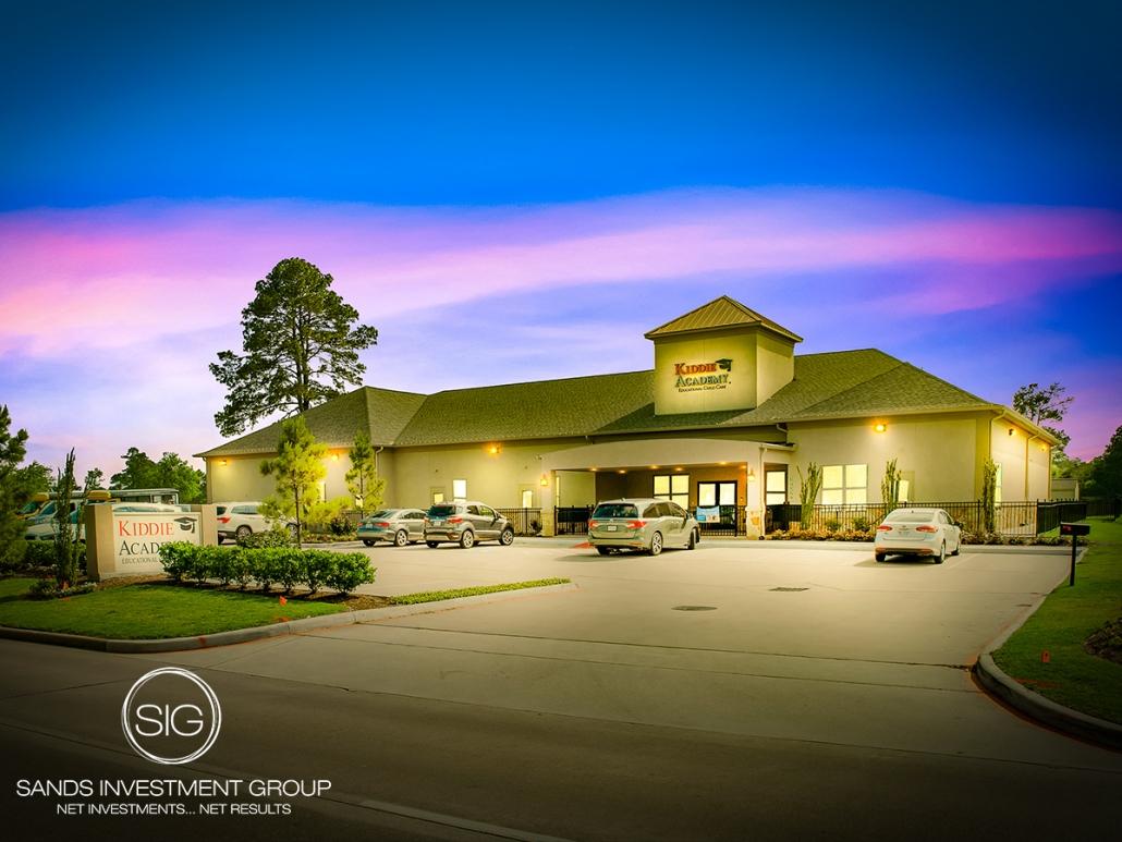 Kiddie Academy | Spring, TX