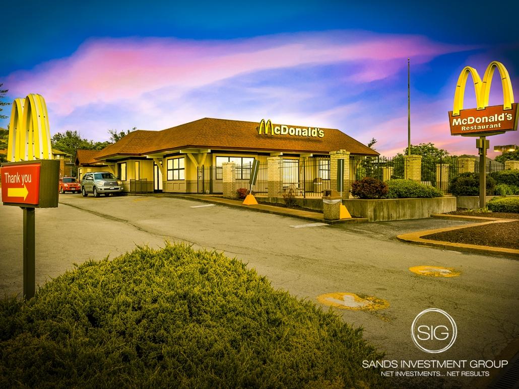 McDonald's (Vacating) | Eureka, MO