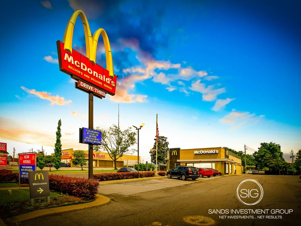 McDonald's | Memphis, TN
