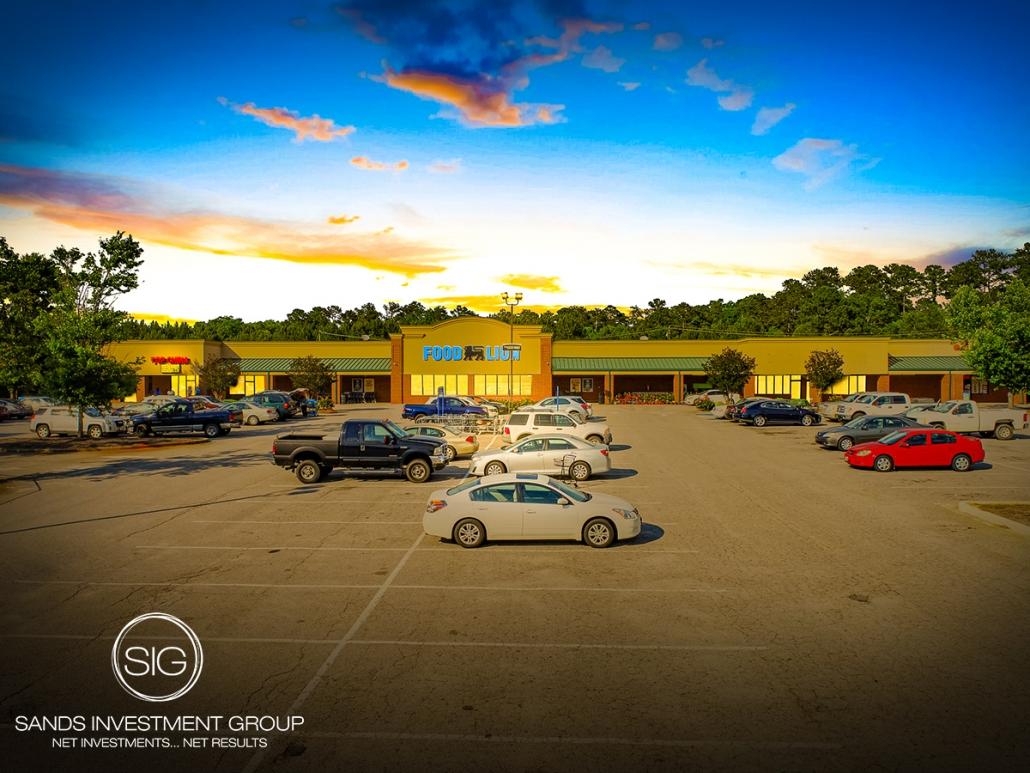 Prosperity Plaza | Prosperity, SC