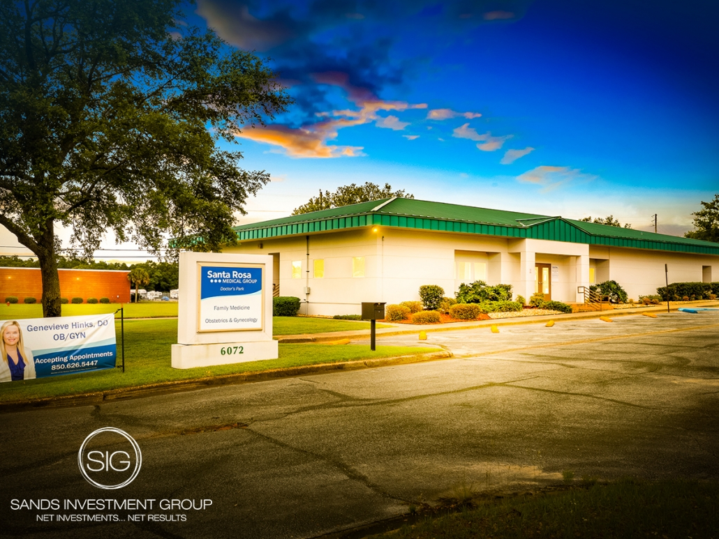 Santa Rosa Medical Center   Milton, FL
