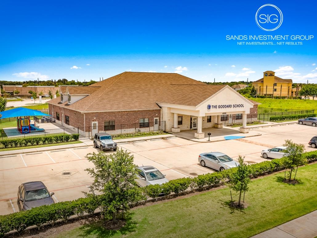 The Goddard School   Sugar Land, TX