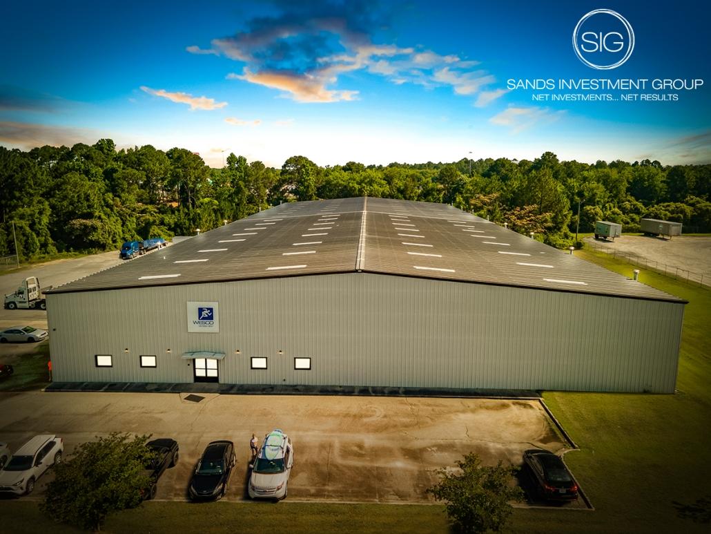WESCO Distribution, Inc.   Tifton, GA